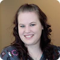 Stephanie Amundson, CMA