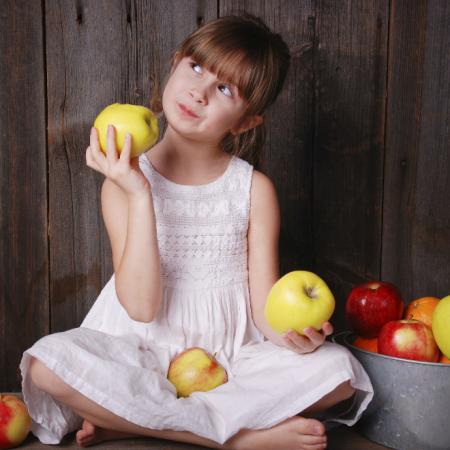kids fruit