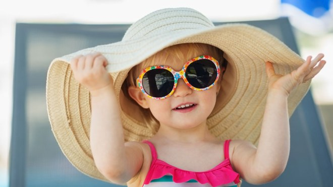 Ways to Protect Kids from the Sun