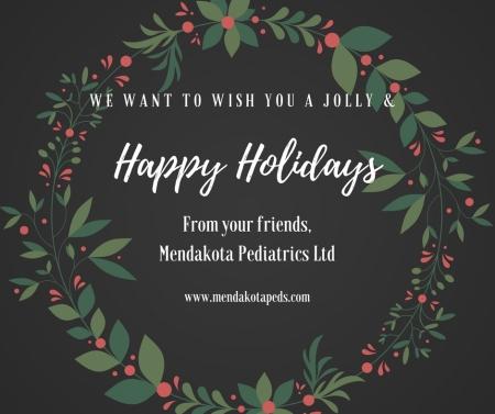 Mendakota Pediatrics Ltd