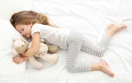 Child-sleeping